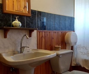 Double matrimonial, private bathroom